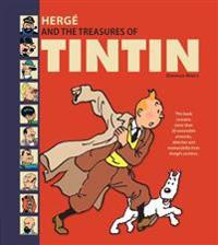Herge and the Treasures of Tin Tin