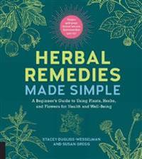 Herbal Remedies Made Simple