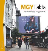 MGY Fakta Elevpaket Digitalt + Tryckt - Marknadsföring för gymnasiet