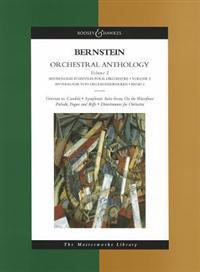 Orchestral Anthology