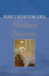 Medispa Dictionary