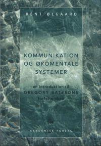 Kommunikation og økomentale systemer