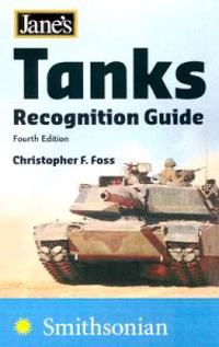 Jane's Tanks Recognition Guide