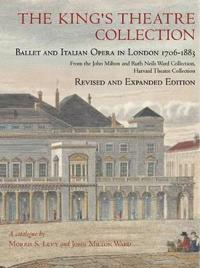 The King's Theatre Collection