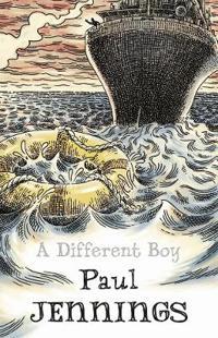 A Different Boy