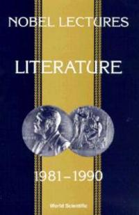 Nobel Lectures in Literature 1981-1990