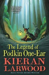 Five Realms: The Legend of Podkin One-Ear