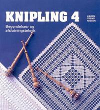 Knipling-Begyndelses- og afslutningsteknik