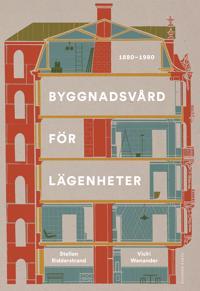 Byggnadsvård för lägenheter 1880-1980