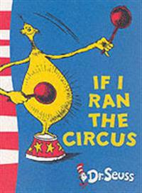 If i ran the circus - yellow back book