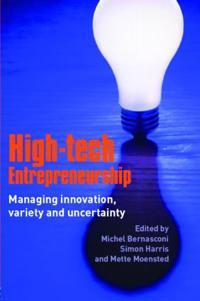 High-Tech Entrepreneurship