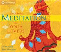 Meditation for Yoga Lovers