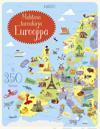 Mahtava tarrakirja - Eurooppa