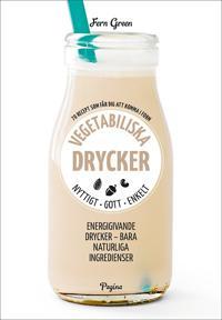 Vegetabiliska drycker