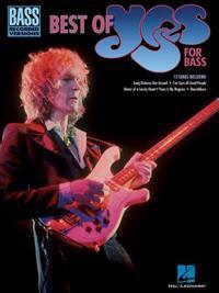 Best of Yes for Bass