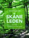 Vandringar på Skåneleden- En upplevelseguide till naturen