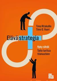 Elävä strategia