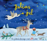 Julias jul: En julkalendersaga med 24 luckor