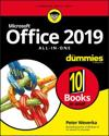 Office 2019 All-in-One For Dummies