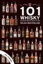 101 Whisky du måste dricka innan du dör: 2018/2019