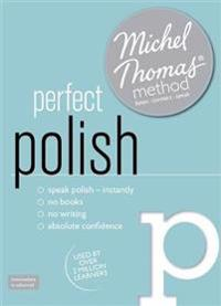 Perfect Polish Intermediate Course: Learn Polish with the Michel Thomas Method: Intermediate Level Course [With Interactive CD-ROM]