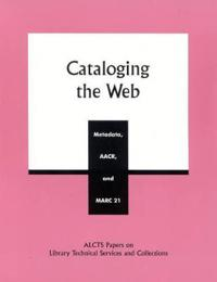 Cataloging the Web