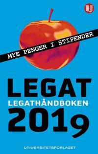 Legathåndboken 2019