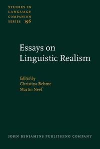 Essays on Linguistic Realism
