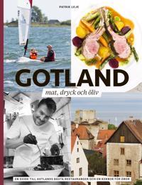 Gotland : mat, dryck och öliv