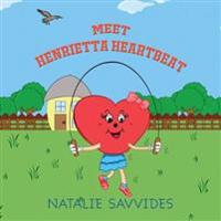 Meet Henrietta Heartbeat
