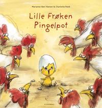 Lille Frøken Pingelpot