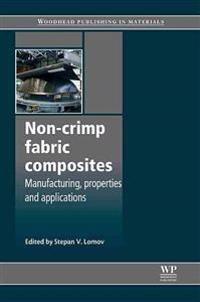 Non-Crimp Fabric Composites