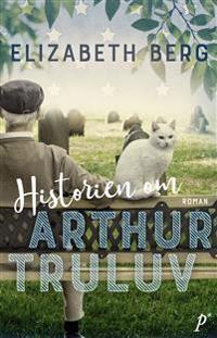 Omslagsbild Historien om Arthur Truluv