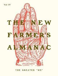 The New Farmer's Almanac, Volume IV
