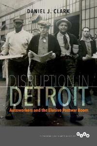 Disruption in Detroit