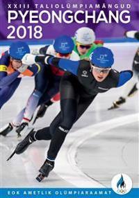 Pyeongchang 2018. xxiii taliolümpiamängud