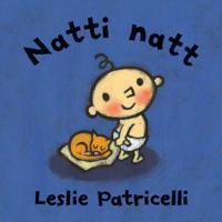 Natti natt - Leslie Patricelli | Inprintwriters.org