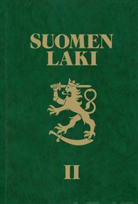 Suomen Laki II 2018