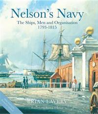 NELSON'S NAVY (REVISED AND UPDATED)