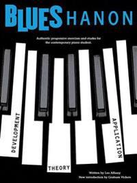 Leo alfassy - blues hanon (revised edition)