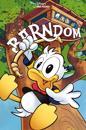 Walt Disney's Barndom