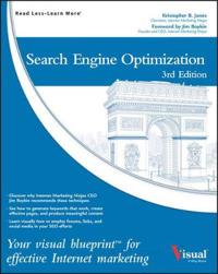 Search Engine Optimization: Your visual blueprint for effective Internet ma