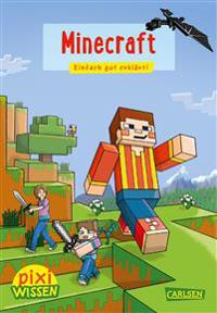 VE 5: Minecraft