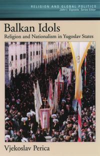 Balkan Idols