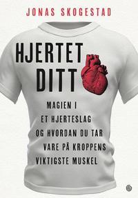 Hjertet ditt - Jonas Skogestad | Ridgeroadrun.org