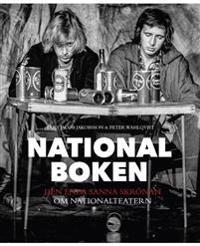 Nationalboken : den enda sanna skrönan om Nationalteatern