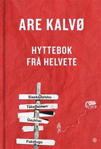 Hyttebok frå helvete