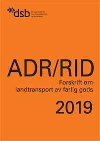 ADR/RID