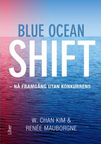 Blue Ocean Shift - Nå framgång utan konkurrens