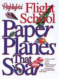 Paper Planes that Soar
